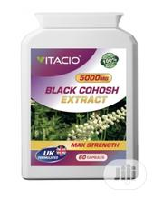Black Cohosh Extract 5000mg For Hormone Balance | Feeds, Supplements & Seeds for sale in Lagos State, Magodo
