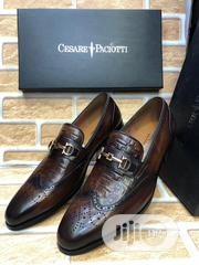 Fashion Mens Shoes - Free Delivery Nationwide | Shoes for sale in Lagos State, Ikeja