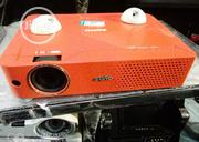 Used Best Sanyo Projector | TV & DVD Equipment for sale in Abuja (FCT) State, Apo District