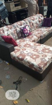 Sofa Chair L Shape | Furniture for sale in Lagos State, Surulere
