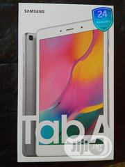 New Samsung Galaxy Tab A 8.0 32 GB Silver | Tablets for sale in Lagos State, Lekki Phase 1