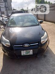 Ford Focus 2012 Black   Cars for sale in Lagos State, Lekki Phase 2