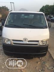 Clean Toyota Hiace Bus 2008 | Buses & Microbuses for sale in Abuja (FCT) State, Garki 1