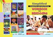 Simplified Composition & Letter Writing For Beginners [Work Book] | Child Care & Education Services for sale in Ondo State, Akure