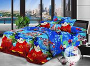 Topnotch Character Bedsheets | Home Accessories for sale in Lagos State, Ojodu