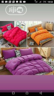 100% Cotton Bedsheets and Duvet | Home Accessories for sale in Lagos State, Ojodu