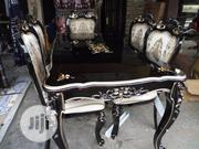 Dining Table Brown | Furniture for sale in Lagos State, Lekki Phase 2
