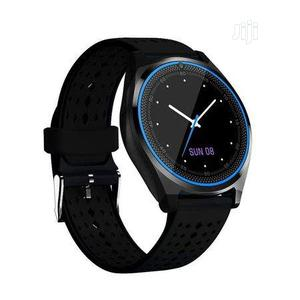 Smart Life Smartwatch With SIM Card Slot-make Call And Receive Call-