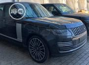 New Land Rover Range Rover Vogue 2019 Black | Cars for sale in Lagos State, Lekki Phase 1