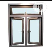 It Is Made With Quality Materials | Windows for sale in Kwara State, Offa