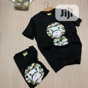 Bape Dope Tops Available | Clothing for sale in Lagos State, Surulere