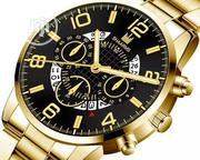 Men Wristwatch | Watches for sale in Oyo State, Egbeda