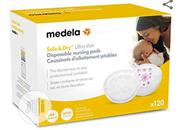 Medela Disposable Nursing Pads (120count) | Maternity & Pregnancy for sale in Lagos State, Ikeja
