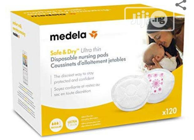 Medela Disposable Nursing Pads (120count)