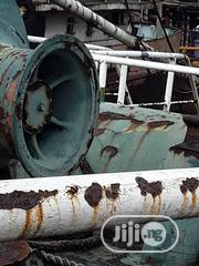 Scrap Vessel In Portharcourt 800tonnes | Watercraft & Boats for sale in Rivers State, Port-Harcourt