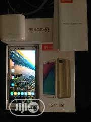 Gionee S11 Lite 32 GB Gold | Mobile Phones for sale in Rivers State, Obio-Akpor