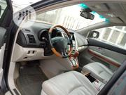 Lexus RX 2008 Gray | Cars for sale in Lagos State, Surulere