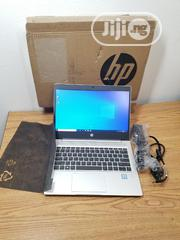 Laptop HP 430 G6 8GB Intel Core i3 SSD 250GB | Laptops & Computers for sale in Lagos State, Ikeja