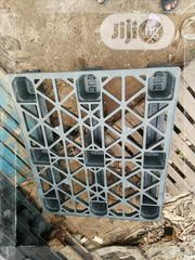 Nestable Heavy Duty Pallets | Building Materials for sale in Lagos State, Agege