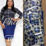 Co-Operate Ladies Skirt and Blouse | Clothing for sale in Rivers State, Obio-Akpor