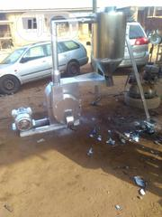 Hammer Milling Machine With Cyclone | Farm Machinery & Equipment for sale in Lagos State, Ikeja