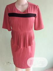 Elegant Ladies Midi Gown | Clothing for sale in Rivers State, Obio-Akpor