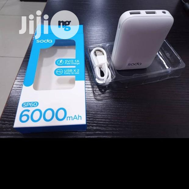 Archive: Powerbank for Sale With One Year Warranty