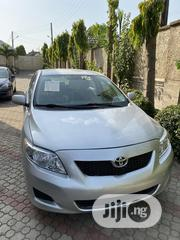 Toyota Corolla 2010 Silver | Cars for sale in Abuja (FCT) State, Gwarinpa