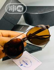 Prada Sunglass for Men's   Clothing Accessories for sale in Lagos State, Lagos Mainland
