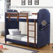 Upholstered Sofa's the Children Bunk Beds | Children's Furniture for sale in Lagos State, Lekki Phase 1