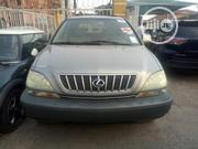 Lexus RX 2002 Gray | Cars for sale in Lagos State, Agege