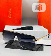 Cartier Sunglass for Men's | Clothing Accessories for sale in Lagos State, Lagos Mainland