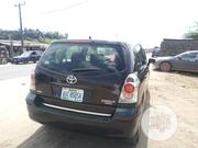 Toyota Corolla Verso 2.0 D-4D 2006 Black | Cars for sale in Lagos State, Lagos Mainland