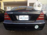 Mercedes-Benz C240 2002 Black | Cars for sale in Kwara State, Ilorin South