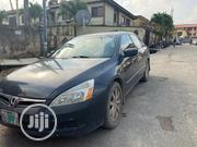 Honda Accord 2006 Gray | Cars for sale in Lagos State, Lagos Island