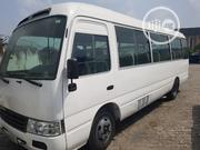 Toyota Coaster 2006 White | Buses & Microbuses for sale in Rivers State, Port-Harcourt