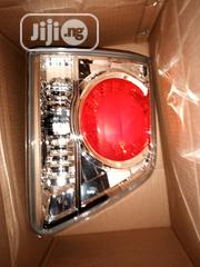 Complete Boot Lamp Toyota Fortuner 2012 | Vehicle Parts & Accessories for sale in Lagos State, Mushin