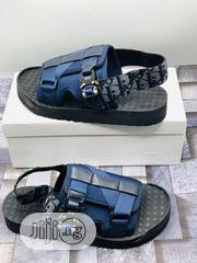 Dior and Burberry Sandals Order Yours Now | Shoes for sale in Lagos State, Lagos Island