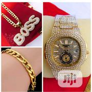 Ice Stone Watch   Watches for sale in Lagos State, Lagos Mainland