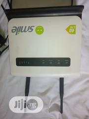 4G Router Wireless Up To 32users | Networking Products for sale in Lagos State, Agege