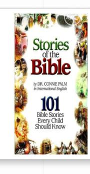 Stories Of The Bible | Books & Games for sale in Lagos State, Mushin
