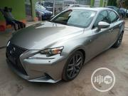 Lexus IS 2015 350 AWD Gray | Cars for sale in Lagos State, Ikeja