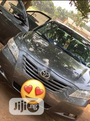 Toyota Camry 2008 2.4 LE Gray | Cars for sale in Ogun State, Ilaro