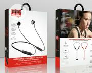 2 Ear Bluetooth | Headphones for sale in Lagos State, Orile