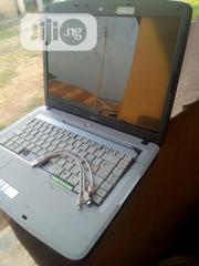 Laptop Acer Aspire 5720 4GB Intel Core 2 Duo HDD 160GB | Laptops & Computers for sale in Oyo State, Ona-Ara