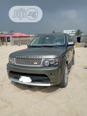 Land Rover Range Rover Sport 2006 Green | Cars for sale in Lagos State, Lekki Phase 1