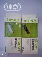 Bluetooth Headset | Accessories for Mobile Phones & Tablets for sale in Lagos State, Lekki Phase 1