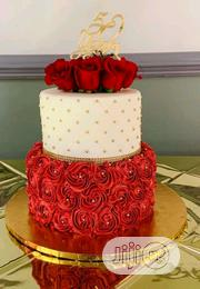 Red Velvet Cake | Party, Catering & Event Services for sale in Edo State, Ikpoba-Okha