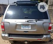 Nissan Pathfinder Automatic 2001 Gray | Cars for sale in Lagos State, Ikeja
