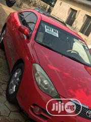 Toyota Solara 2007 Red | Cars for sale in Ogun State, Ijebu Ode